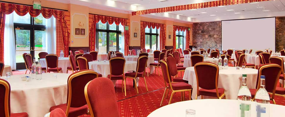 Meetings Coylumbridge Hotel Aviemore