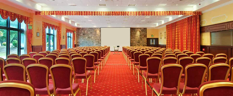 Conference & Events Coylumbridge Hotel Aviemore