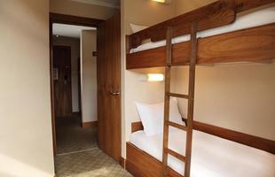 Family Rooms Coylumbridge Hotel Aviemore
