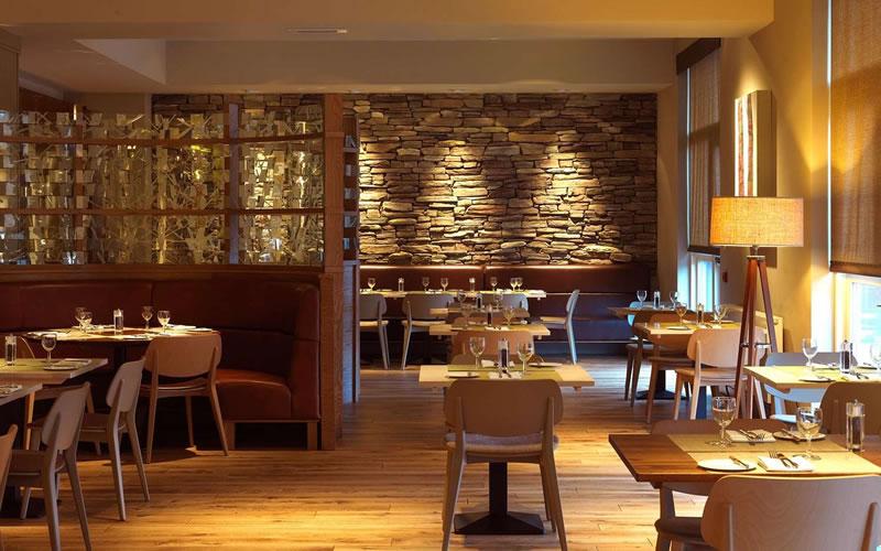 Inverdrui Restaurant Coylumbridge Hotel Aviemore