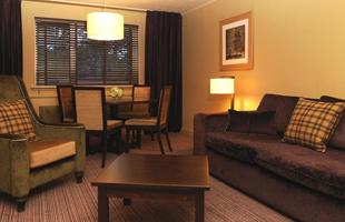 Suites Coylumbridge Hotel Aviemore
