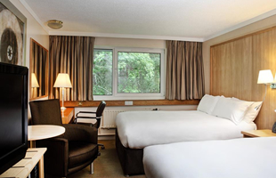 Accessible Rooms Coylumbridge Hotel Aviemore