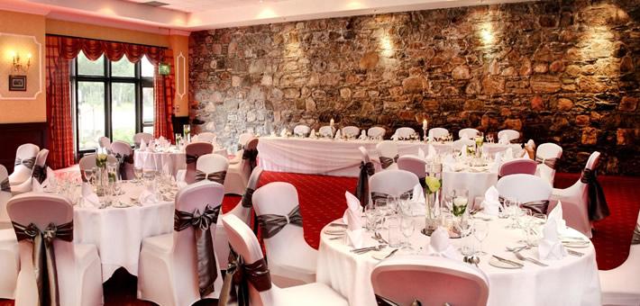 Wedding Venue Coylumbridge Hotel Aviemore