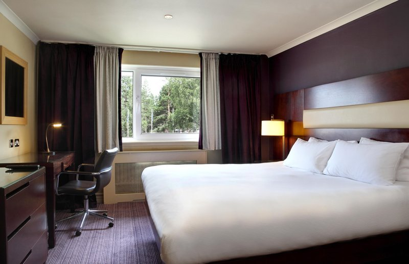 Suites Coylumbridge Hotel Aviemore