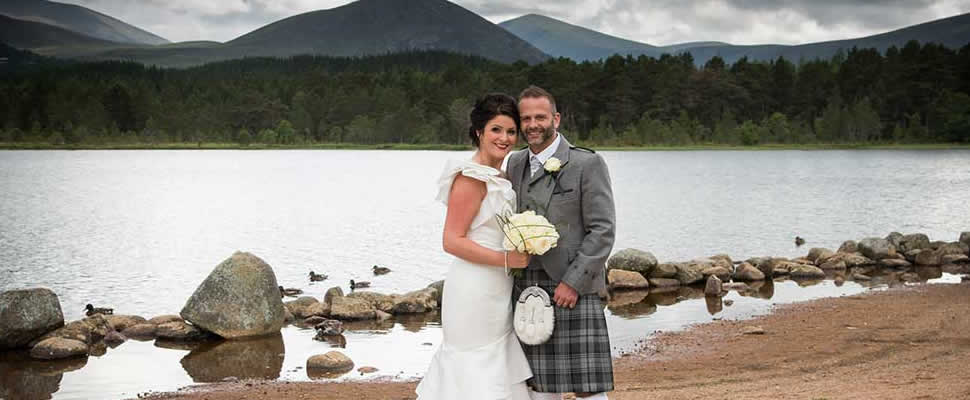 Weddings Coylumbridge Hotel Aviemore
